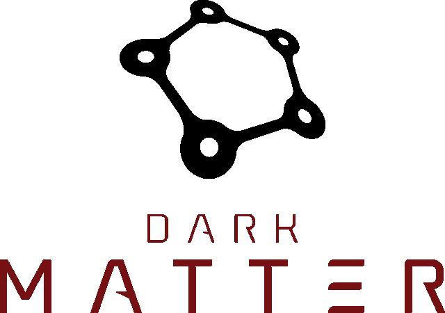 dark matter symbol -#main